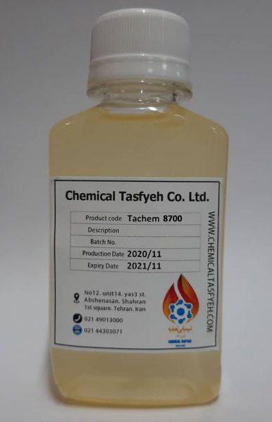 tachem 8700